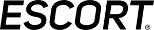 Escort_Logo_Black