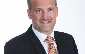 Cedar Electronics Names Jonas Forsberg as Chief Commercial Officer