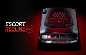 New ESCORT Redline 360c Raises The Bar